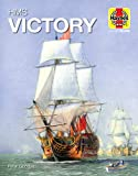 HMS Victory (Icon) (Haynes Icons) - Peter Goodwin