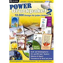 Power Druckpaket 2