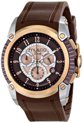 Mulco MW1 Watertight – 21160 – 033 – Montre bracelet Mixte