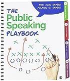 BUNDLE: Gamble: The Public Speaking Playbook + SpeechPlanner by Teri Susan Kwal Gamble (2015-03-20)