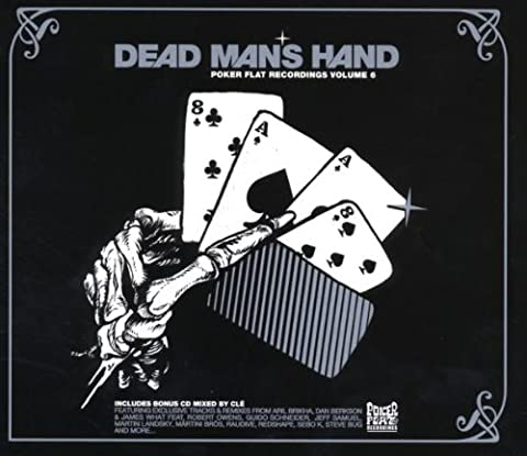Dead Man's Hand - Poker Flat Vol. 6