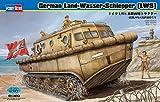 Hobby Boss 82430  - Land-Wasser alemán-tractor producción temprana