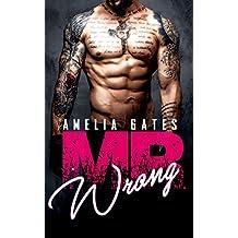 Mr. Wrong: Liebesroman