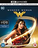 Wonder Woman [4K Ultra HD + Blu-ray + Digital Download] [2017] [Region Free]