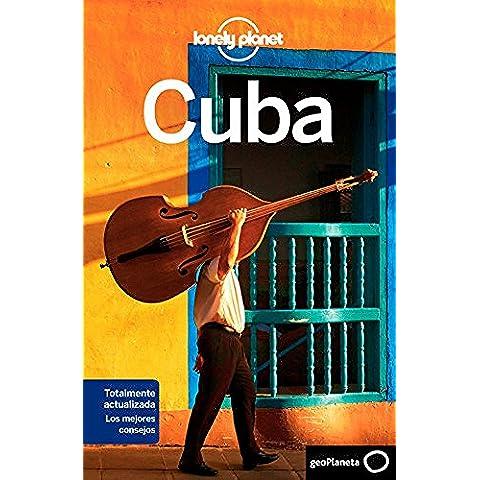 Cuba 7 (Lonely Planet-Guías de país)