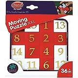 GOWI 360-74 - Slide Puzzle, tamaño XXL