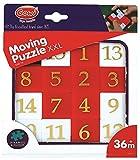 GOWI 360-74 - Puzzle a scorrimento, misura XXL