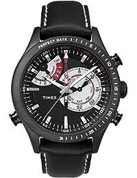 Timex Herren-Armbanduhr Analog Quarz Plastik TW2P72600