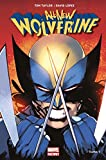 All-new Wolverine T01
