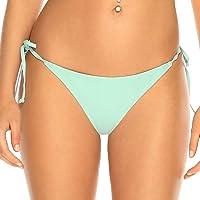RELLECIGA Moda Mare Donna Slip Bikini a Perizoma con Laccetti Tanga Bottom