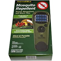 Schawbel Corp Mrgj06-00 ThermaCELL Mosquito Repellent Appliance - come visto in Tv
