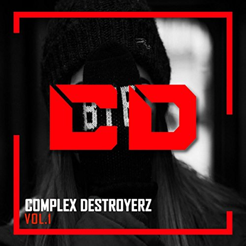 Complex Destroyerz, Vol.1
