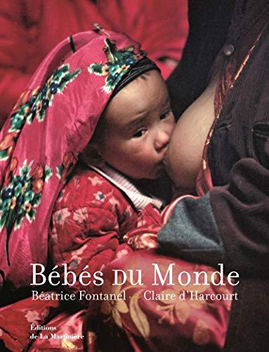 Bébés du monde par Claire d' Harcourt