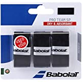 Babolat Pro Team Sp X 3 Tennis Grip (Black)