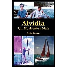 Alvidia - Um Horizonte a Mais (Portuguese Edition)