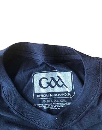 Zoom IMG-2 gaa ufficiale t shirt established