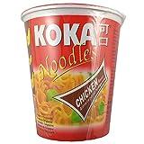Koka tagliatelle piatto di pollo Sapore - 6 x 70 g