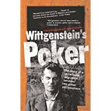 Wittgenstein's Poker by David Edmonds (3-Feb-2005) Paperback