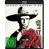 Südwest nach Sonora - Classic Western HD-Remastered