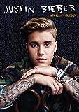 Calendrier 201729x 42cm Justin Bieber