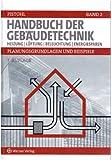 Image de Handbuch der Gebäudetechnik: Band 2: Heizung /Lüftung /Beleuchtung /Energiesparen