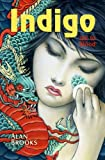 Indigo: Ink to Blood (The Ring of Fire)
