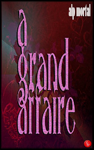 a-grand-affaire-english-edition