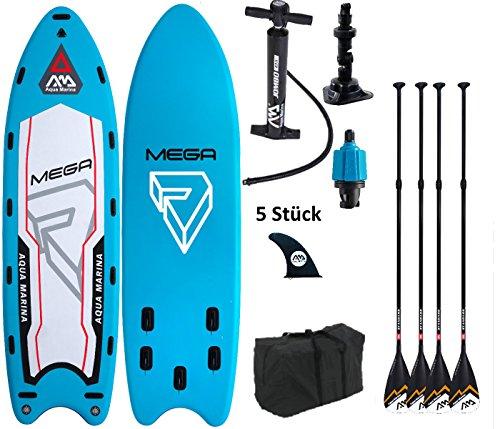 Marina MEGA 18.1 iSUP Sup Stand Up Paddle Board bis 650… | 04211058186875