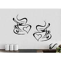 Amazon.it: adesivi murali cucina: Casa e cucina