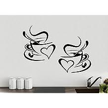 Amazon.it: adesivi muro cucina