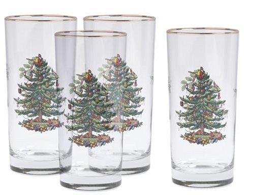 Spode–Vaso de tubo cristal), multicolor, Cristal, multicolor, Se
