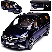 Premium Rakel Ladekantenschutz Folie Mercedes V-Klasse W447//V447 ab 2014