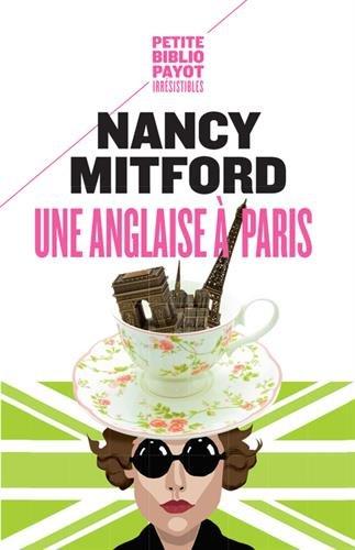 Une Anglaise à Paris par Nancy Mitford