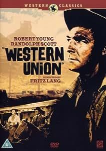 Western Union [Import anglais]