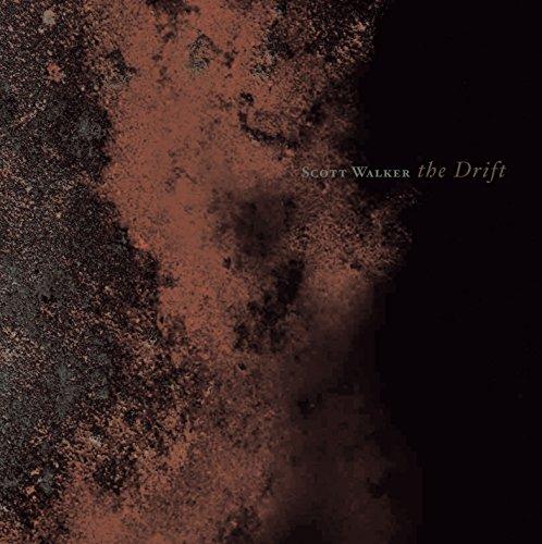 Scott Walker: The Drift [Vinyl LP] (Vinyl)