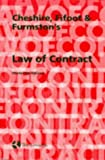Cheshire, Fifoot and Furmston's Law of Contract (Cheshire Fifoot & Furmston)