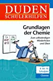 Duden Schülerhilfen: Grundlagen der Chemie