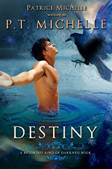 Destiny: Book 3 (Brightest Kind of Darkness) by [Michelle, P.T., Michelle, Patrice]