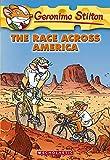 The Race Across America: 37 (Geronimo Stilton)
