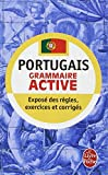 Grammaire active du portugais (Methode 90 de Langue)