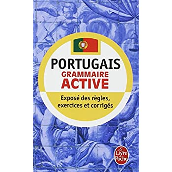 Grammaire active du portugais