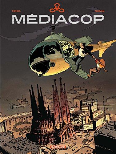 Médiacop (Reality Show) - Intégrale complète - tome 1 - Intégrales t. 1 à 5