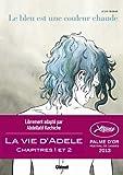 le bleu est une couleur chaude french edition of blue is the warmest color by julie march 2010 11 05