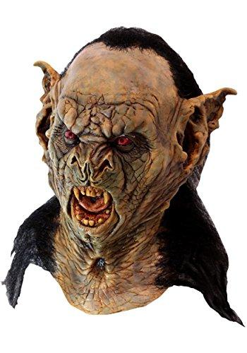 Generique - Dracula-Fledermausmaske (Bram Stokers Dracula Kostüm)