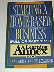 Learning Annex - Start Home Bu (Learning Annex Books)