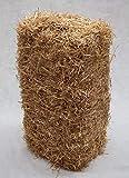 17kg Qualitäts Strohballen, Kaninchenstroh