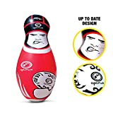 Best Tackle Bags - Optimum BHBRW Big Hit Rugby Tackle Buddy, Multicolor Review