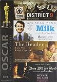 Oscar Winner Set - 1 (Set of 4 Movies - ...