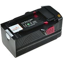 Jupio PHI0006 - Batería para Hilti serie B36 (Li-Ion, 36 V)