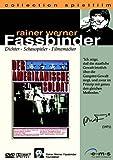 Der amerikanische Soldat (2 DVDs)